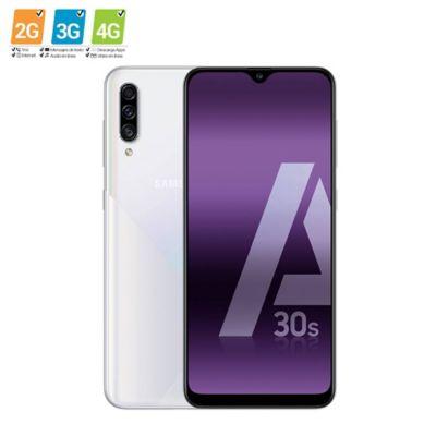 Samsung Galaxy A30S Blanco 64GB
