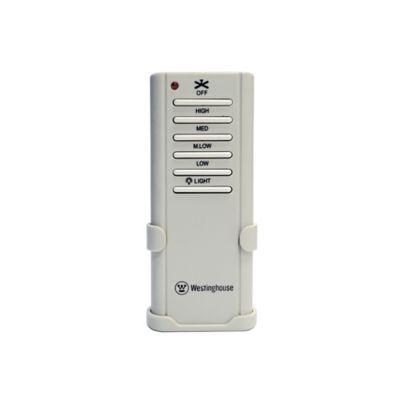 Control Remoto Ventilador Techo C/Atenuador Luz
