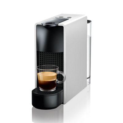 Máquina de Café Essenza Mini Silver C30-US-SI-NE