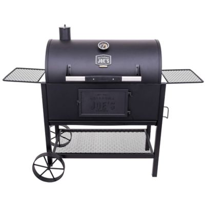 Asador a Carbón Judge Charcoal Grill