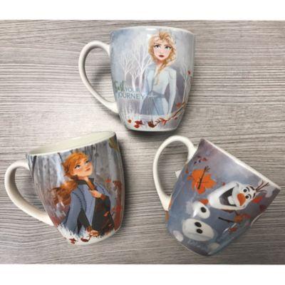 Mug Frozen II