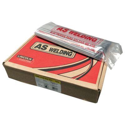 Soldadura AS7018 1/8 Caja x 20Kg