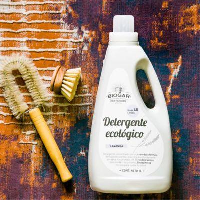 Detergente Ecológico 2Lt Lavanda Natural