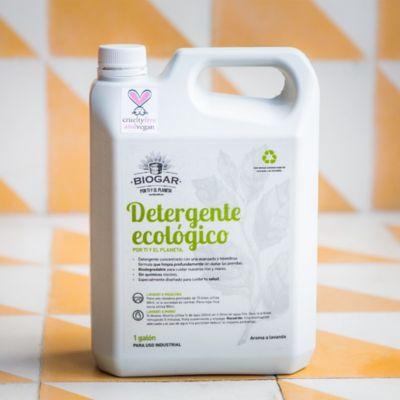 Detergente Ecológico Galón Lavanda Natural