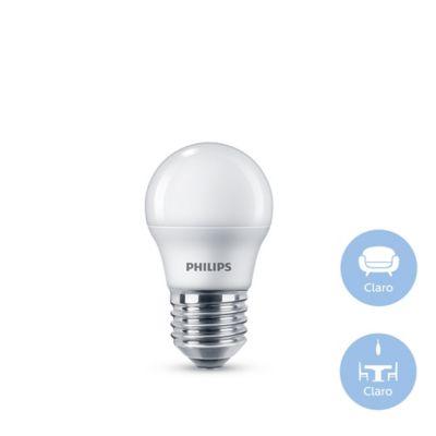 Mini Bulbo Led 4w 350lm Luz Blanca