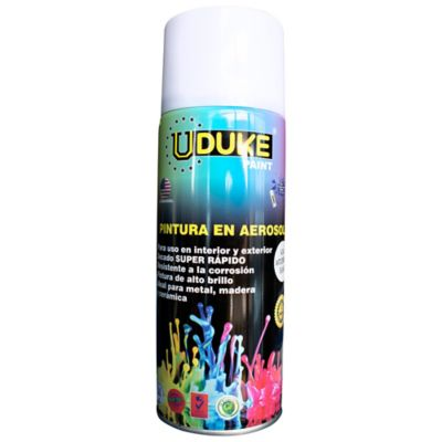 Aerosol Anticorrosivo Blanco 400 Ml