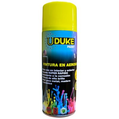 Aerosol Amarillo Medio 400 Ml