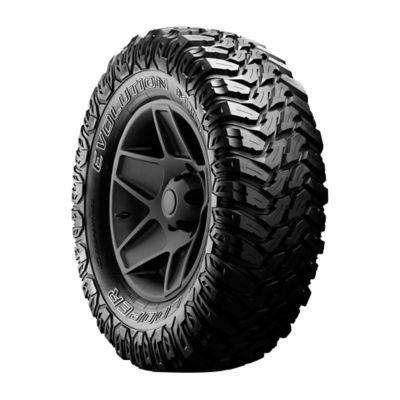 Llanta LT265/70R17 121/118Q Evolution M Mud