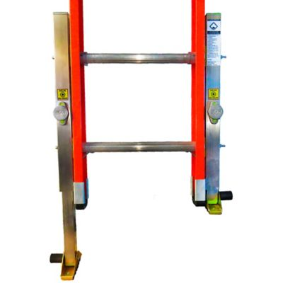 Level Safe Niveladores para Escaleras