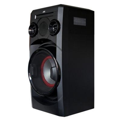 Torre de Sonido 470W Efectos DJ
