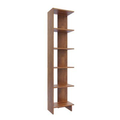 Biblioteca Ragnar 180x41.5x27.5cm Caramelo