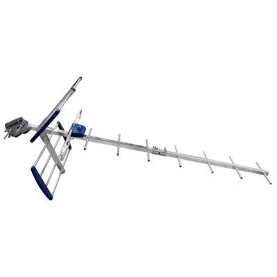 Antena Digital 16 Elementos para Exterior