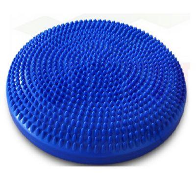 Cojín Inestable para Pilates Azul