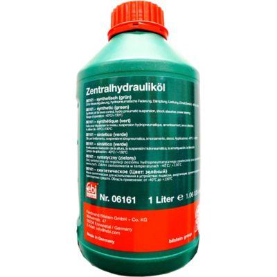 Aceite Sintetico para Suspension 1 Litro