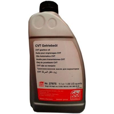 Aceite para Transmision Automatica CVT 1 Litro
