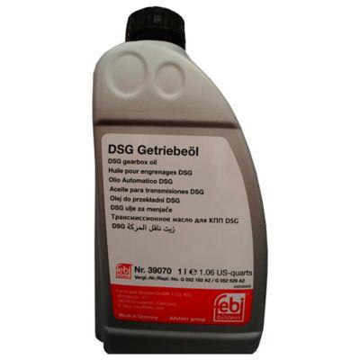 ATF para Caja Doble Embrague (DSG) 1 Litro