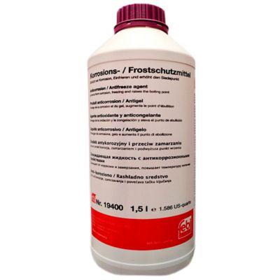 Refrigerante Aleman Lila Concentrado 1.5 Litros
