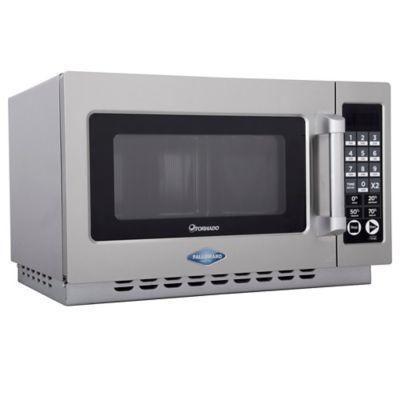 Horno Microondas Industrial 34L 1400w 220v