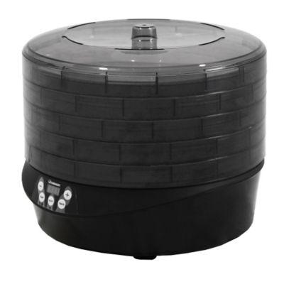 Deshidratador de Alimentos 500w 110v Digital