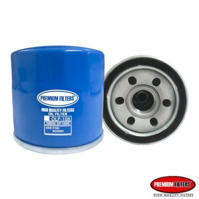 Filtro Aceite Suzuki OLP-106