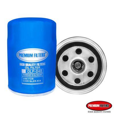Filtro Aceite Hyundai OLP-048