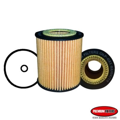 Filtro Aceite Mazda OLP-031