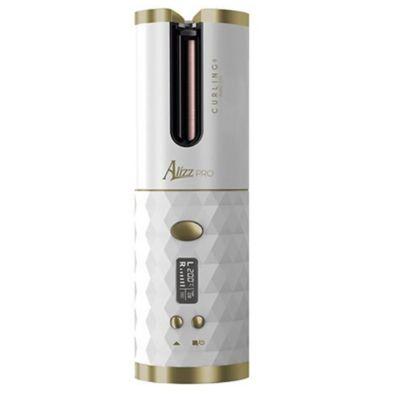 Pinza Para Cabello Wireless Infrared Profesión 20 cm