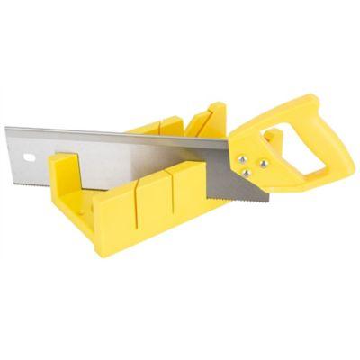Ingleteadora Manual Plástico 30.48cm