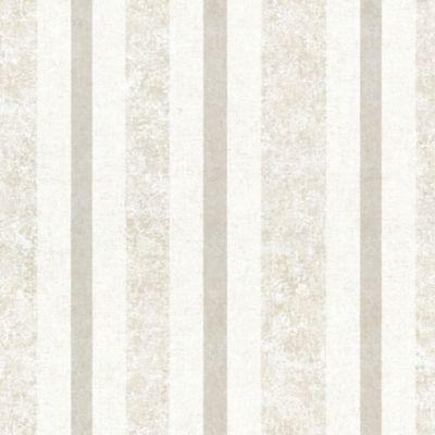 Set x 3 Papel Mural Efecto Mármol con Líneas  Perla 100x53 cm