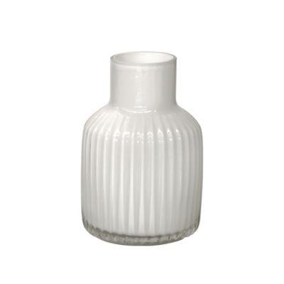 Botella 18 cm Blanco Canada