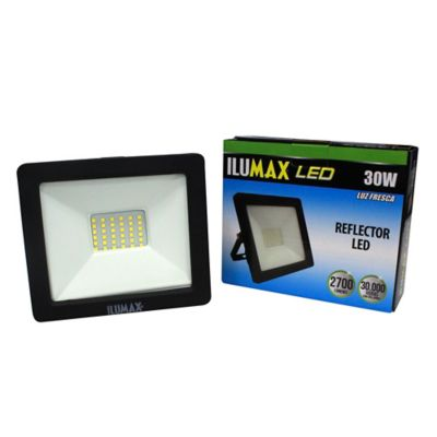 Reflector Led 30w Luz Fresca