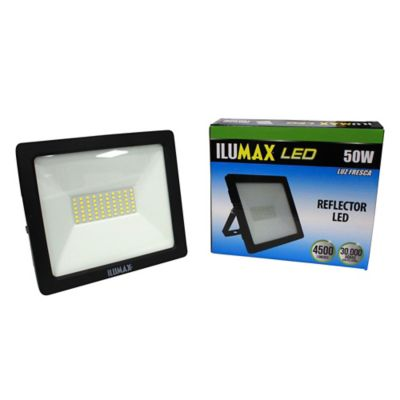Reflector Led 50w Luz Fresca