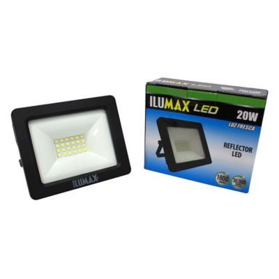 Reflector Led 20w Luz Fresca