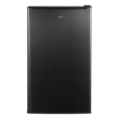Minibar Frost 99 Lts Acero Inixidable Negro WS4519BS