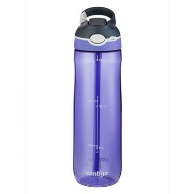Botella Contigo Autospout Grapevine 710ml