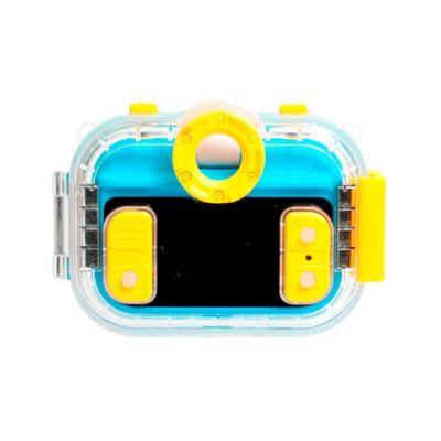 Cámara Digital Infantil - Azul