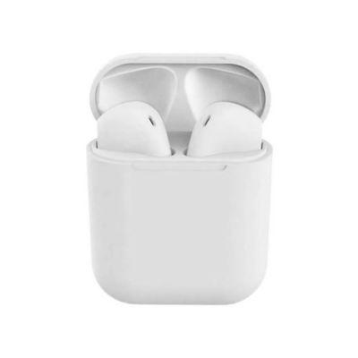 Audífonos Inalámbricos Tipo Airpods I12