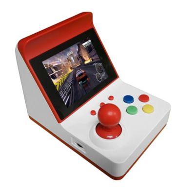 Consola Retro 360 Juegos en 1 - Rojo