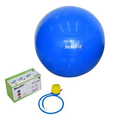 Balón de Pilates 105cm Profesional