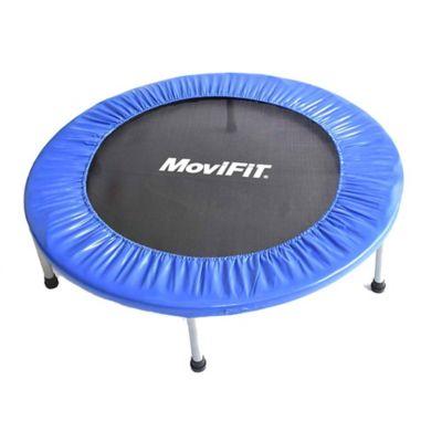 Trampolín Azul Fitness Gym