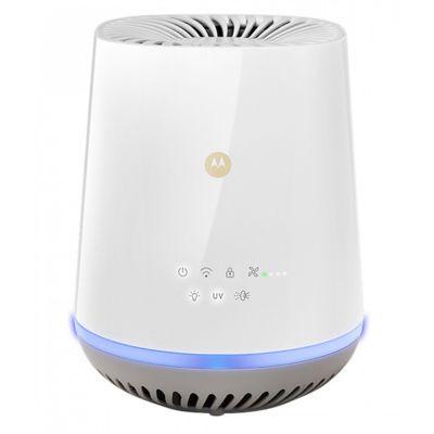 Purificador de Aire Inteligente con Wifi MOTOPURIF