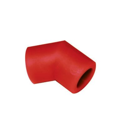 Codo 45G H-H Pp-Rct Red Contra Incendio 25mm
