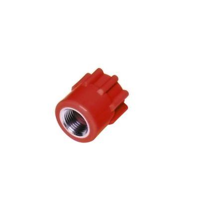 Adaptador H-H Inserto Metalico Rct 63mm X 2 Pulgadas