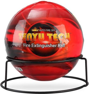 Balón Extintor Multiproposito Automatico ABC 2.9lb