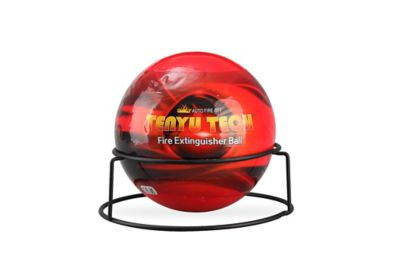 Balón Extintor Multiproposito Automatico ABC 8.8lb