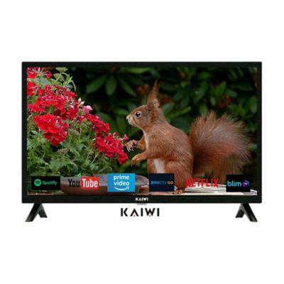 Televisor 40 Pulgadas Smart Led Fhd Ktr4019ce