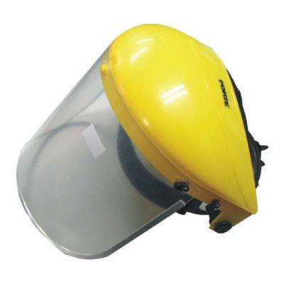 Careta Protección Facial
