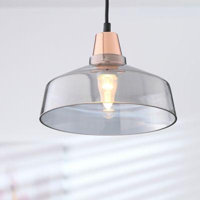 Lámpara Colgante Wanda Campana A60