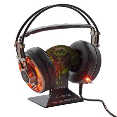 Diadema Gamer TECH GT10D