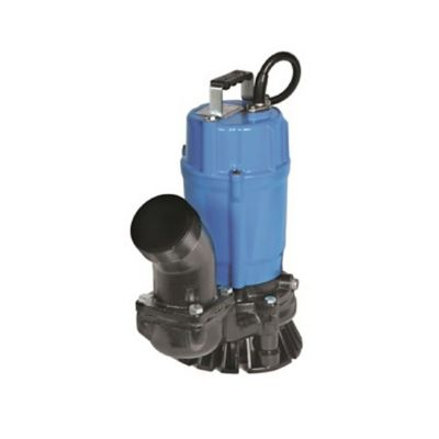 Bomba Sumergible Arenera 1 Hp/3 Pulgadas 110/220 V